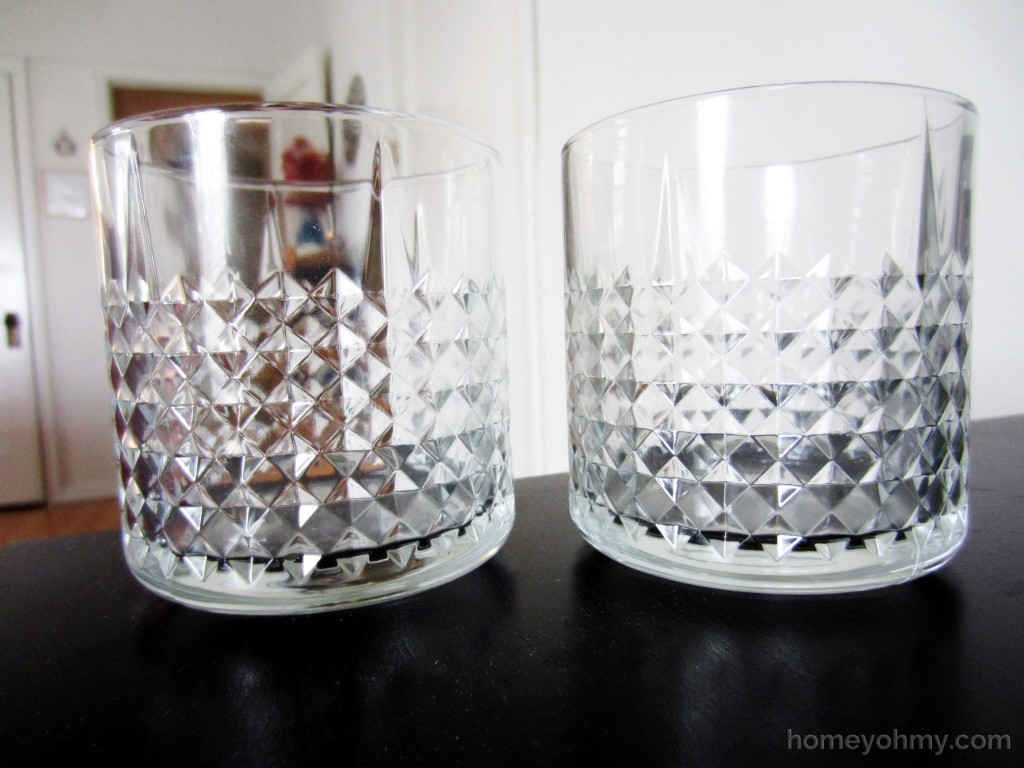 Ikea whiskey glasses
