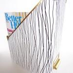 Custom Magazine Holder