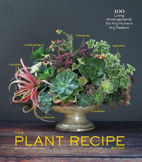 Plant Recipe Cover