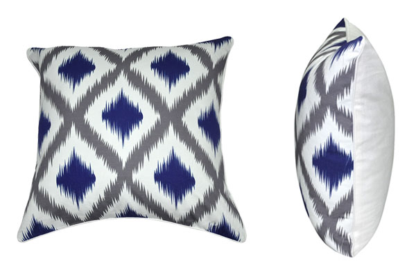 Loom and Mill Pillow