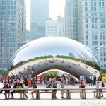 Around Town: Chicago