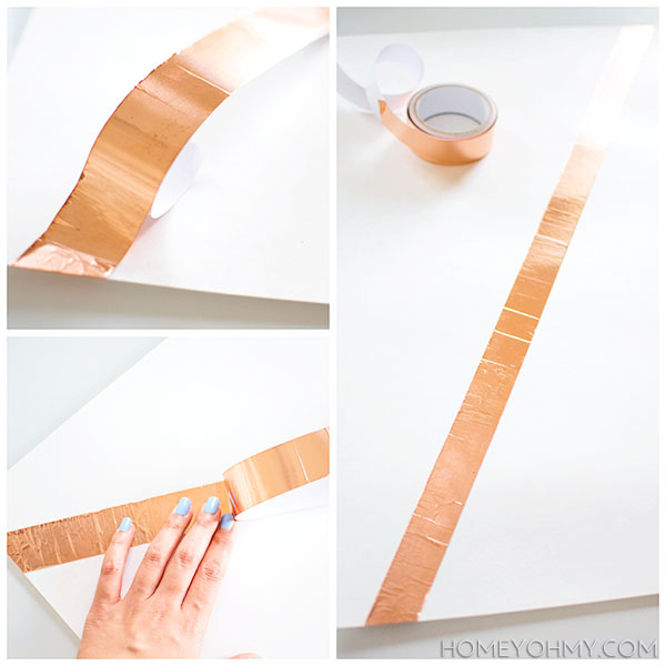 copper tape 1