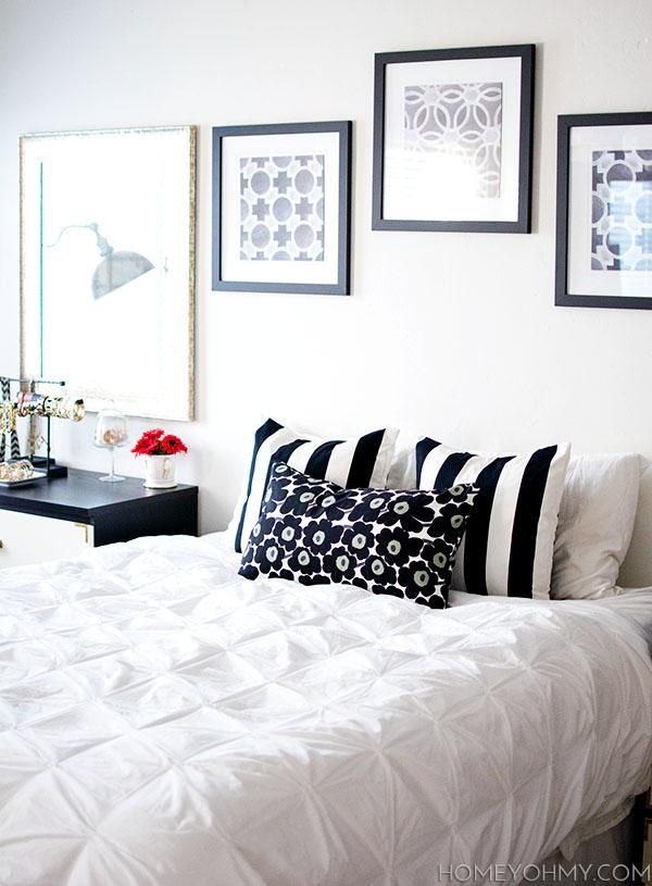 Bedroom Pillows 3