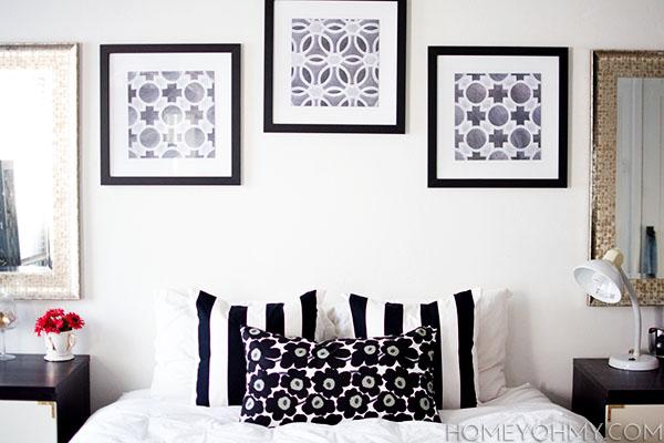 Bedroom Pillows 4