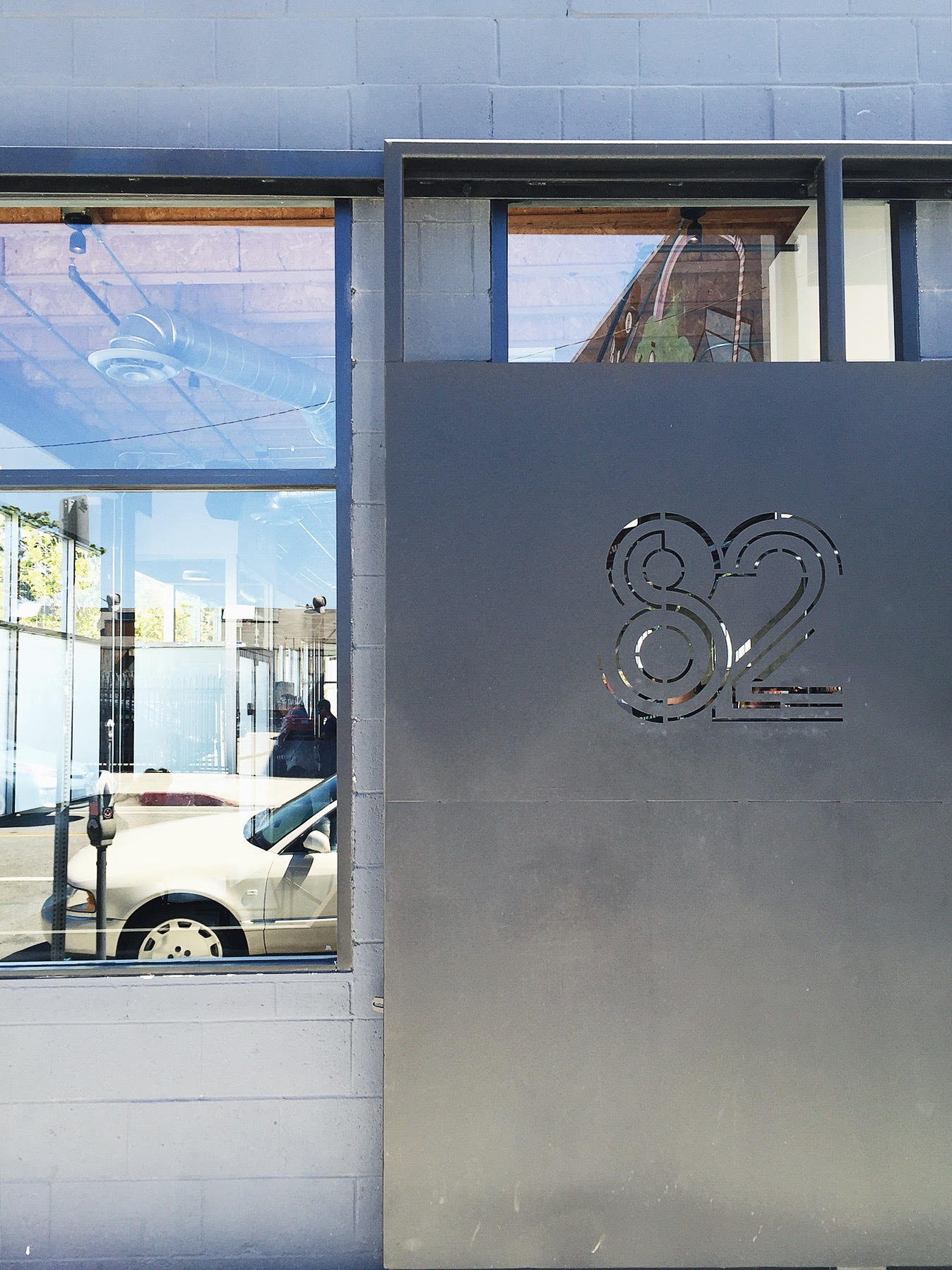 82 Bar in DTLA