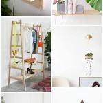 12 DIYs for the Home
