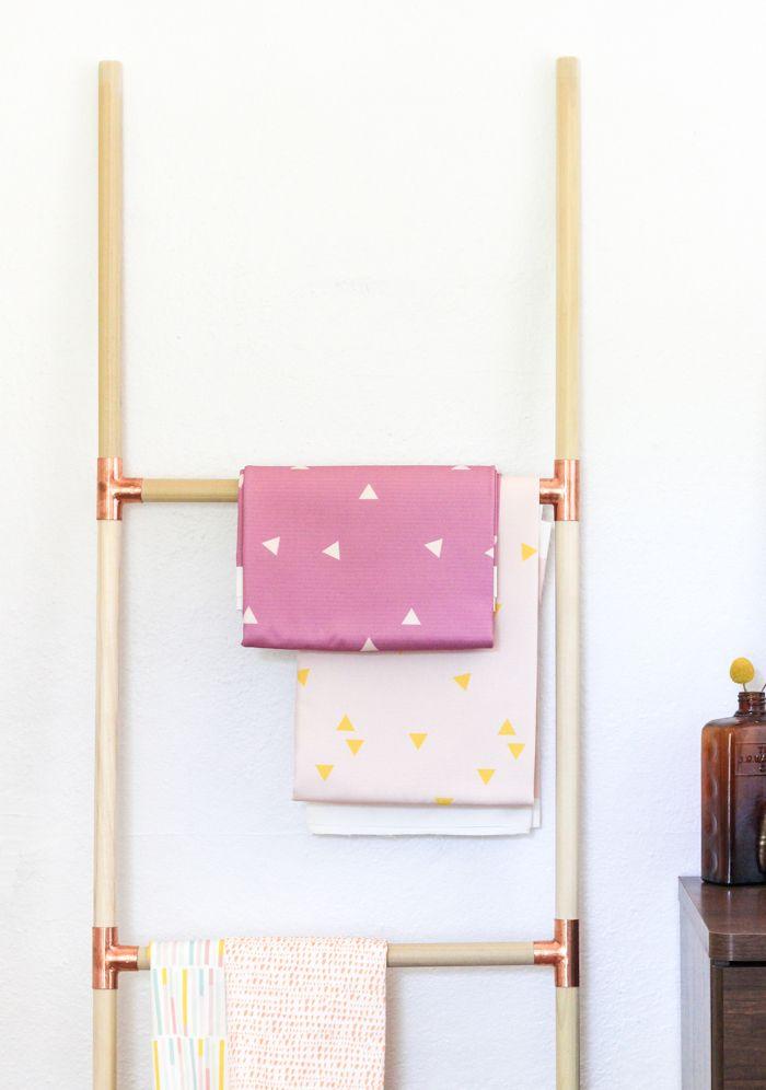 ladder-blanket