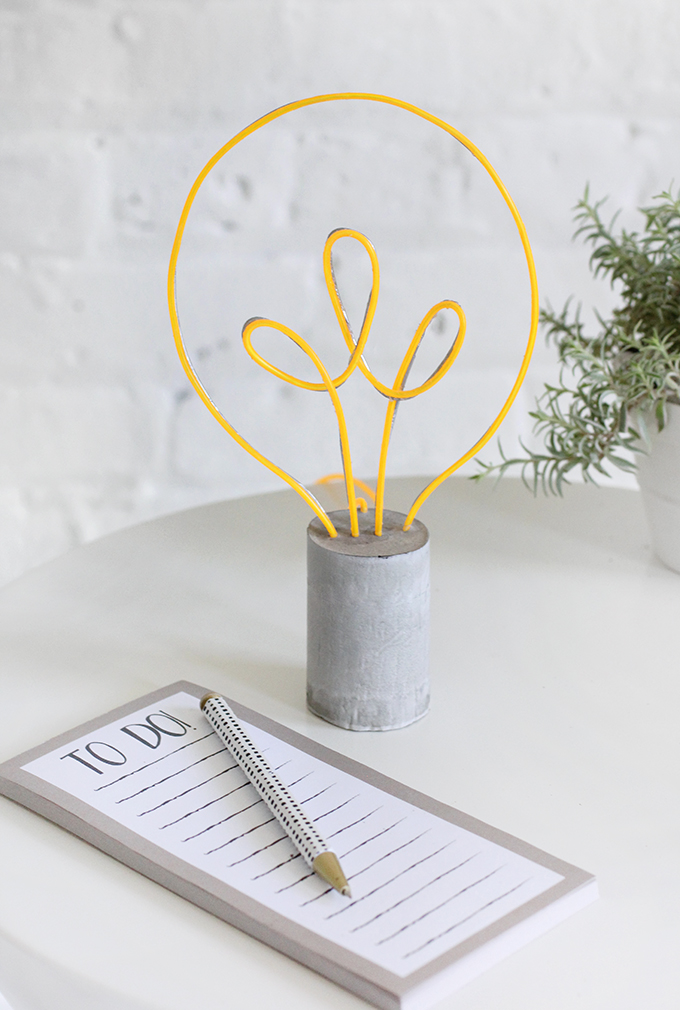 neon-lightbulb-lamp