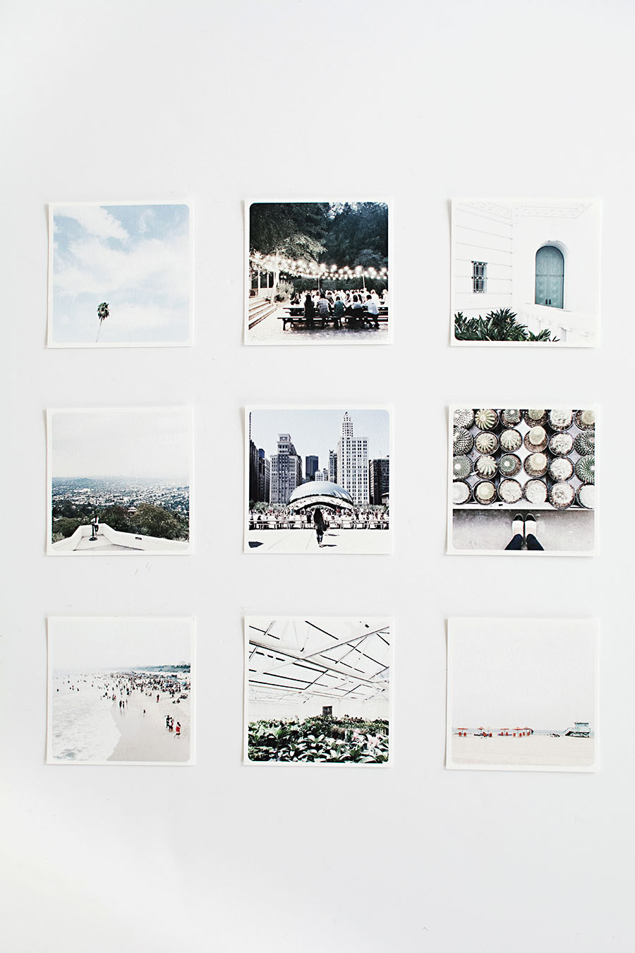Snapbox photos