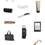 Shop: Gift Guide for Him