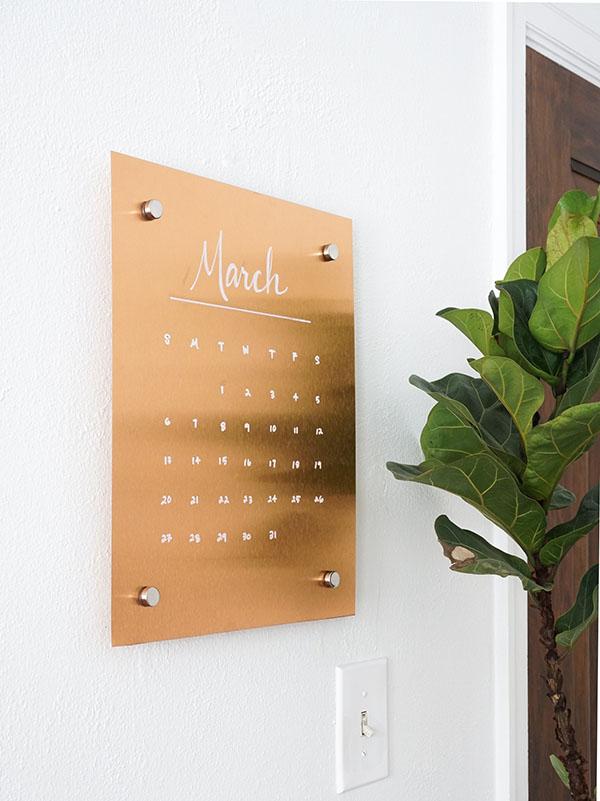 copper-message-board