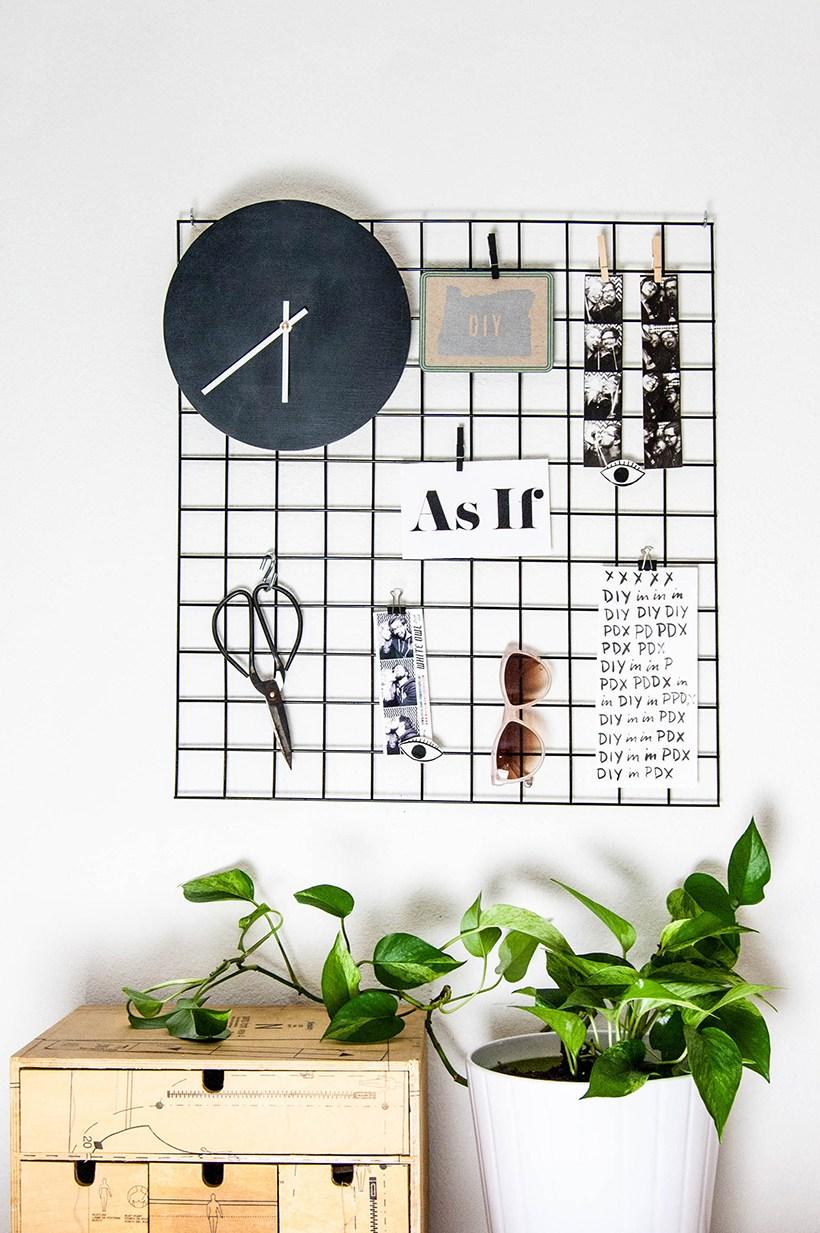wall-grid
