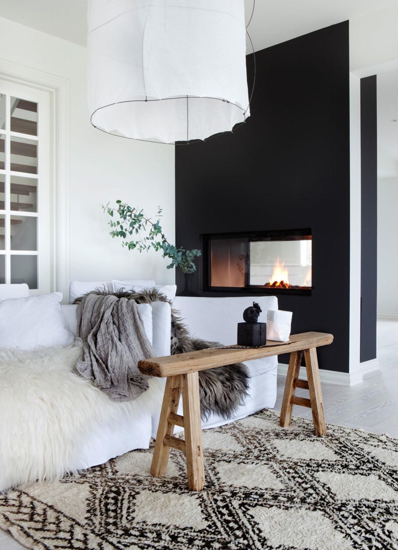 living room textures
