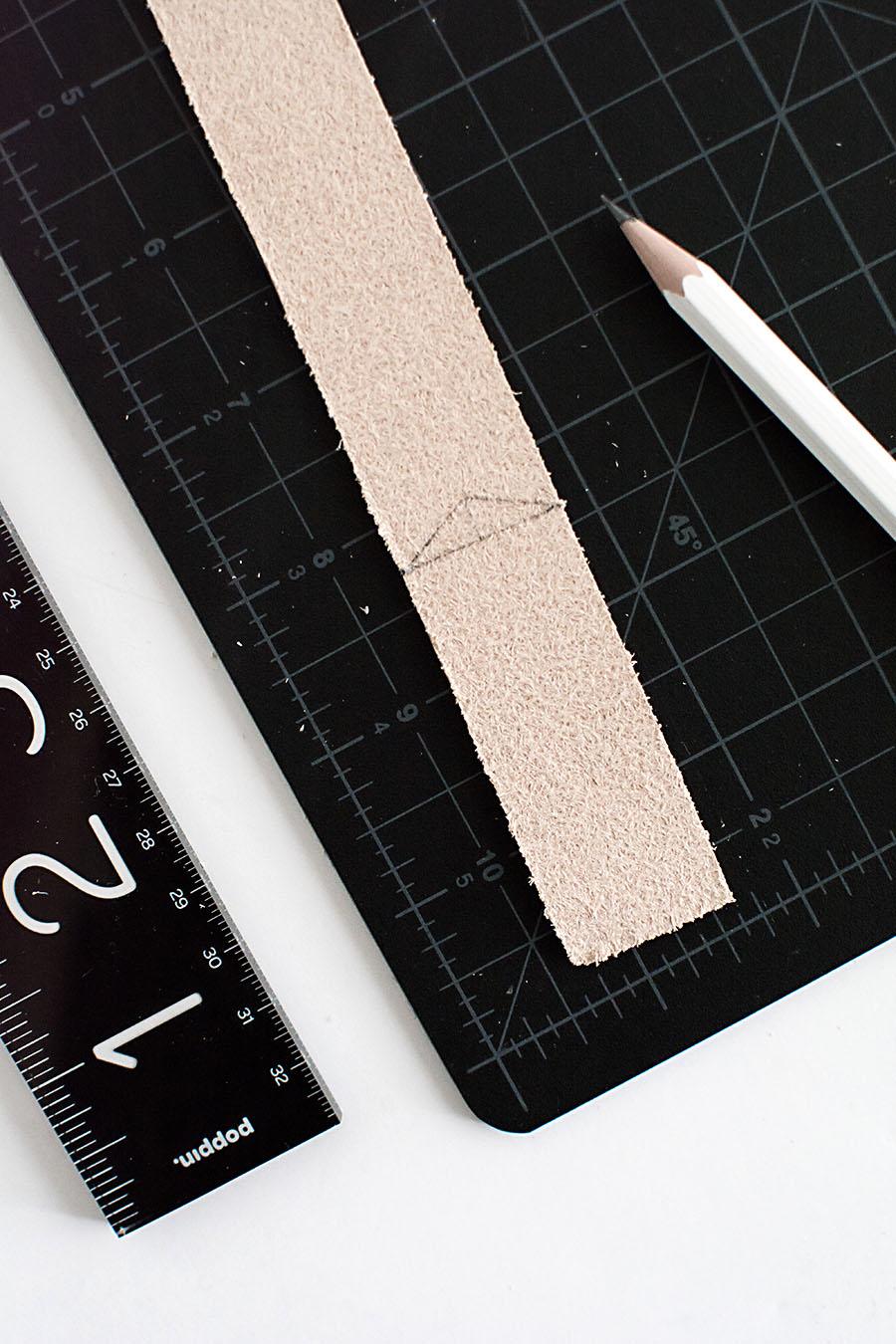 Leather measure