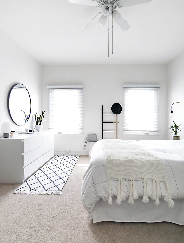 light minimal bedroom-2