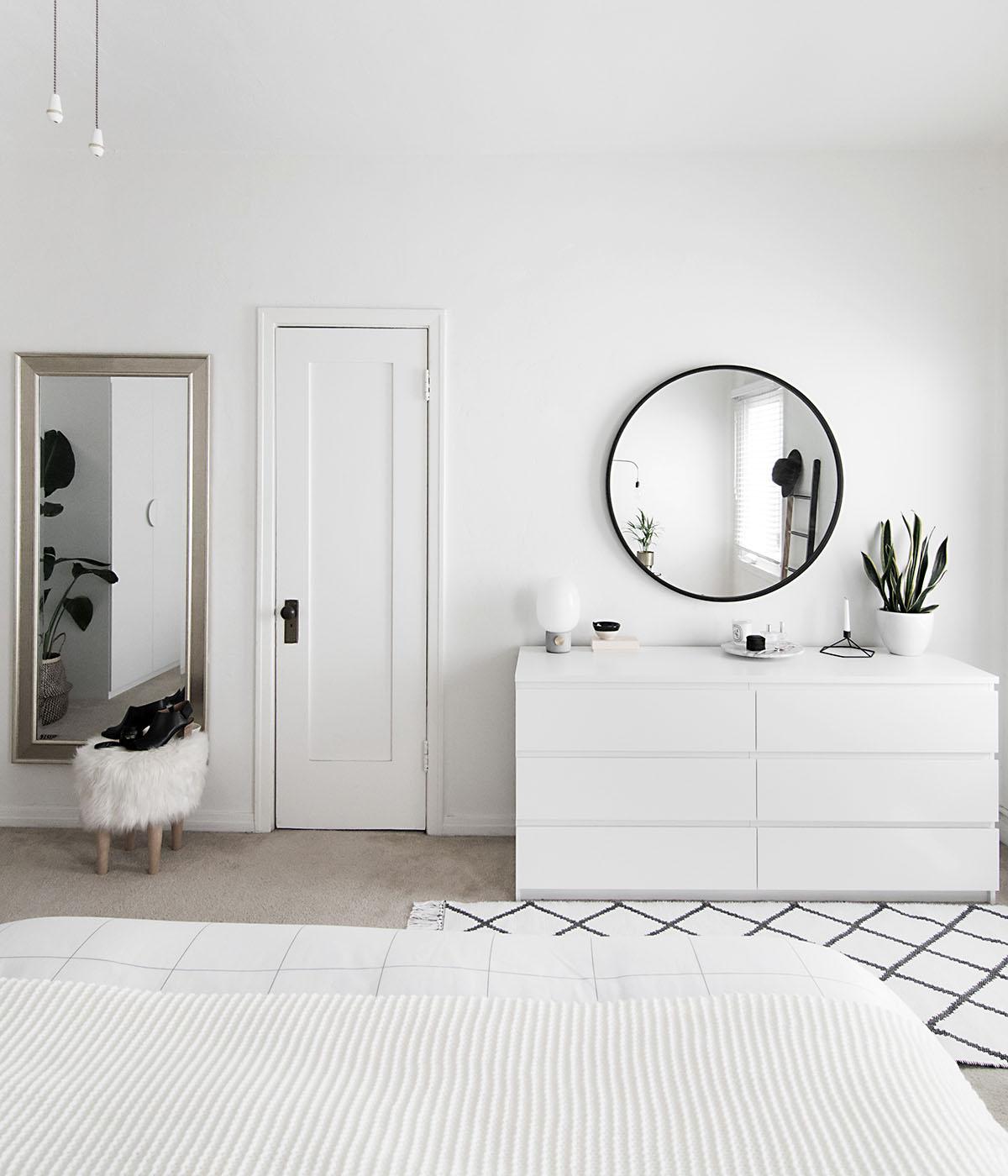 minimal bedroom 7