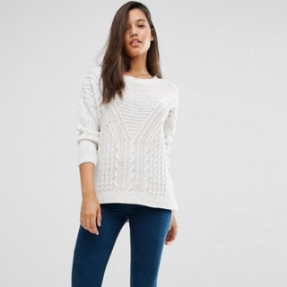 cable-knit-sweater