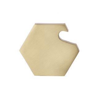 hexagon-bottle-opener