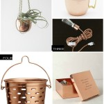 Copper: To DIY, Inspire, and Shop