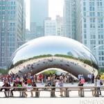 Around Town: Chicago