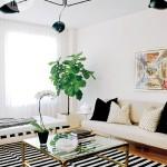 Five Favorite Living Rooms