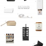 Shop: Gift Guide for the Traveler