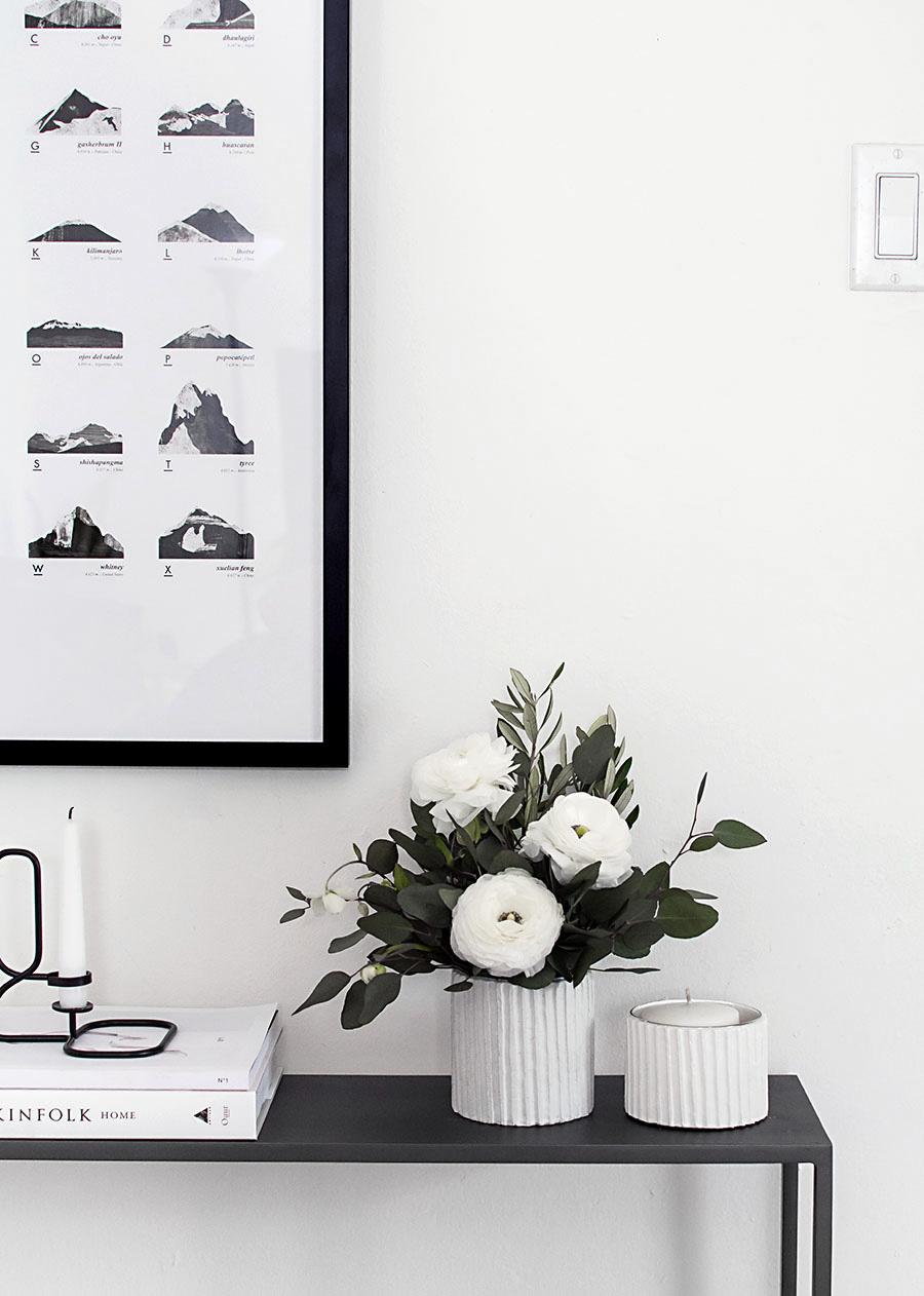 DIY Textured Vase-2