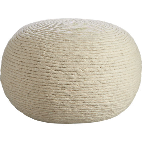 wool-wrap-pouf